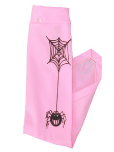 SPIDER CLASSIC PINK SUN SLEEVE M GREY