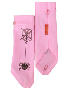 SPIDER CLASSIC PINK SUN SLEEVE XS GREY