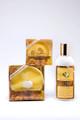 Bungalow Glow Premium Organics Coconut Butter Trio: Coconut Sunrise