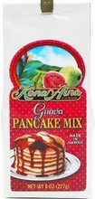 We also have Banana Pancake Mix and Mango Pancake Mix