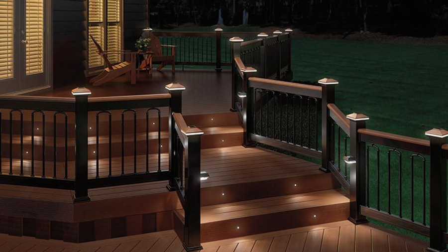 Deckorators Led Lighting Kit Deckexpressions Com