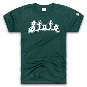 MSU - 1979 script classic green unisex t-shirt, Magic Johnson, vintage, basketball