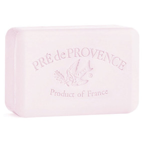 wildflower soap bar, floral scented, French