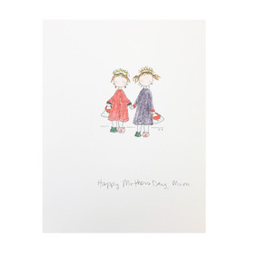 happy mother's day mom mother's day  card