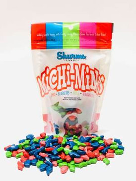 michi-minis candy