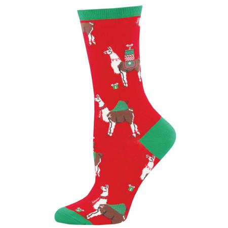 fa la llama womens socks