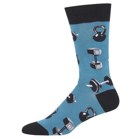 do you even lift, bro mens socks
