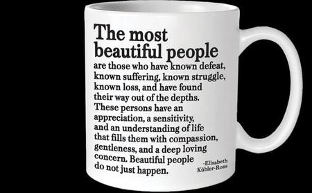 the most beautiful people mug