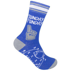 detroit sunday funday mens socks