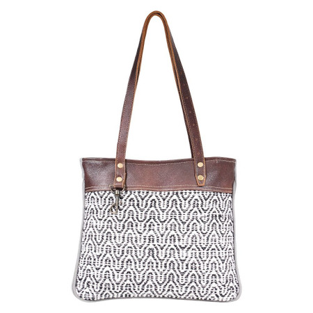 tizzy small bag, front