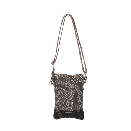 timeless small crossbody bag, front