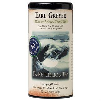 earl greyer tea