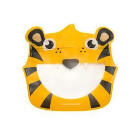 tiger zipper bags
