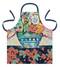 flowerblast apron