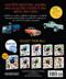 eyelike stickers: trucks, back cover