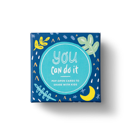 you can do it: thoughtfulls for kids