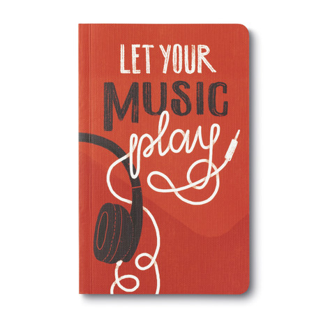 let your music play, front cover