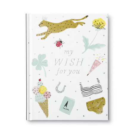 my wish for you, front cover