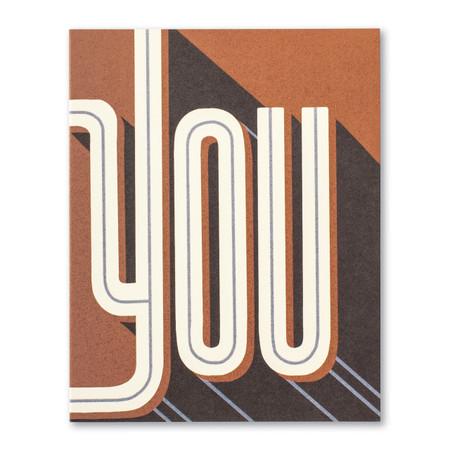 you love card