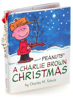 a charlie brown christmas - mini version