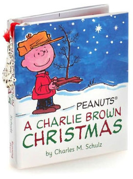 a charlie brown christmas - mini version