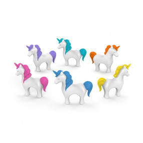 unicorn tiny prancers drink markers