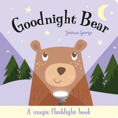 goodnight bear book
