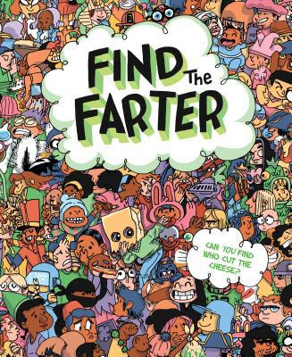 find the farter book