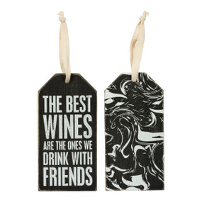 best wines bottle tag
