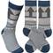 awesome boyfriend mens socks