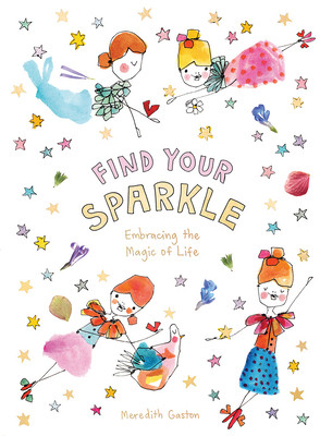 Embracing the Magic of Life, explore, nurture and nourish our inner sparkle for happier, healthier and more magical living.