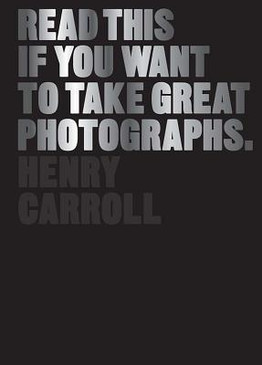 read this if you want to take great photographs, book