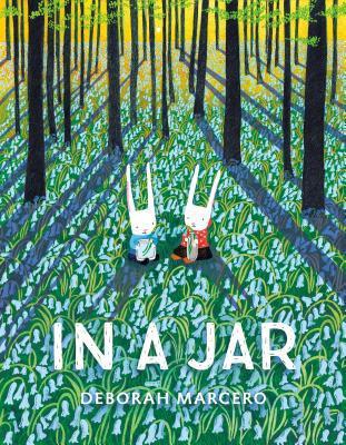 Book, children, kids, Llewellyn, rabbit,collector, jar, buttercups, feathers, age 3-6.