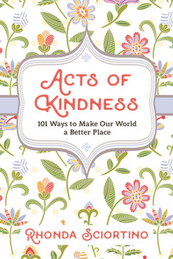 Book, acts of kindness, random, inspiring, generosity