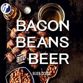 bacon, beans, beer, recipes, cook book