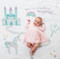 baby blanket, 100% cotton, breathable muslin, prewashed, photos