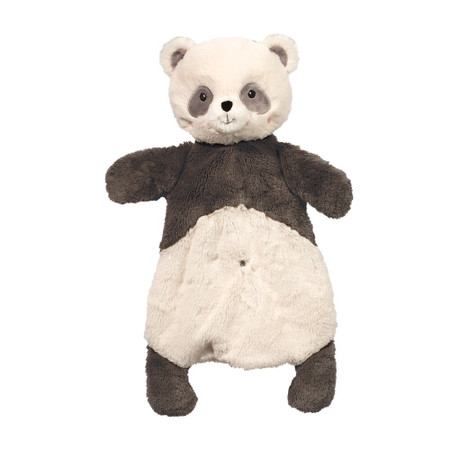 Panda Sshlumpie, stuffed animal, baby