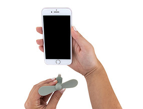 IFan for smartphone
