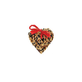 seed hearts, black-oil sunflower, pecans, sunflower hearts, and white millet