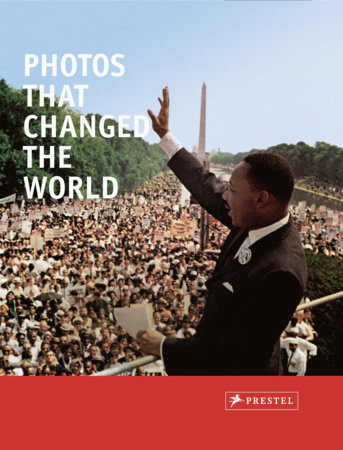 photos that changed the world, book