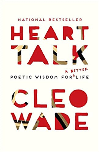 heart talk ~ poetic wisdom for a better life, book cover