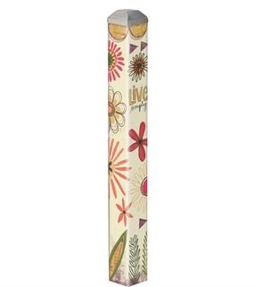 """simple life 16"""" mini art pole"""