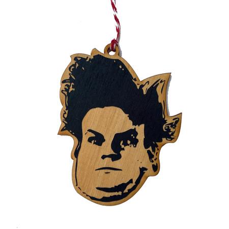 Chris Farley ornament