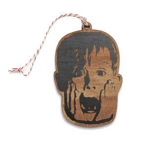 mccaully culkin ornament, Home Alone