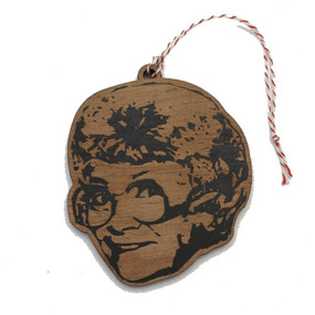 golden girls - estelle getty ornament
