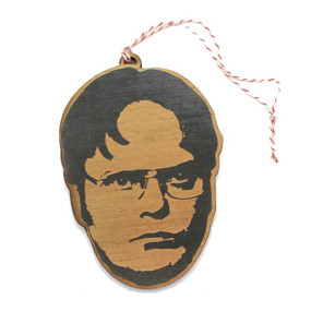 dwight schrute ornament, The Office