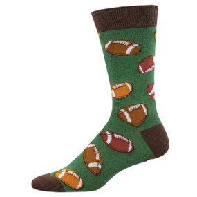 hut hut hike mens crew socks