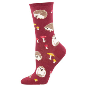 slow poke womens crew socks
