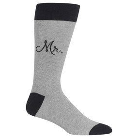 mens mr. crew socks