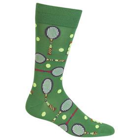 mens tennis crew socks